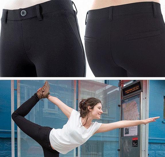 1000  ideas about Black Dress Pants on Pinterest | Black Pants ...