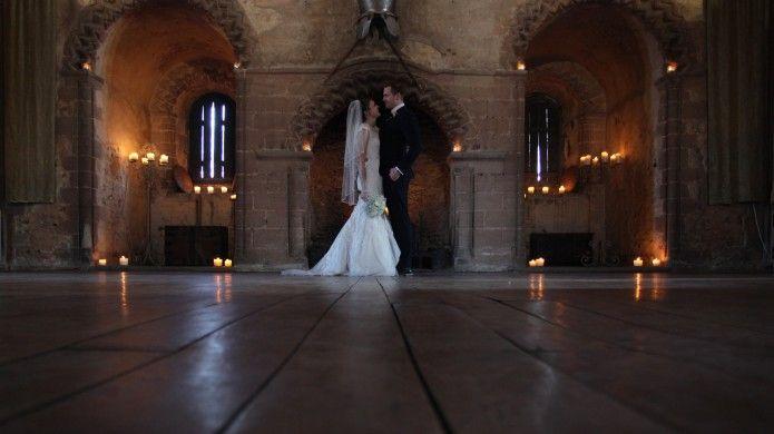 Essex Wedding Venues | Hedingham Castle Essex