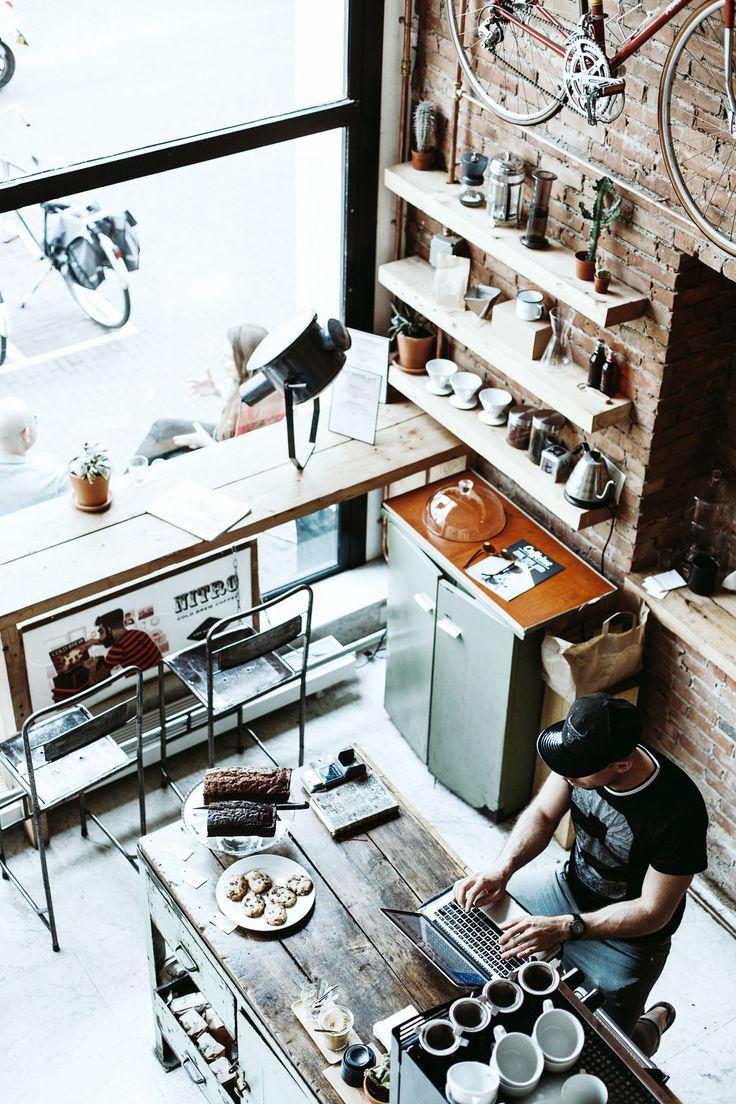 2040 best restaurant design images on pinterest. Black Bedroom Furniture Sets. Home Design Ideas