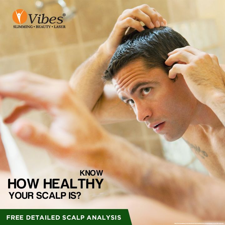 Click and post a picture of your scalp to get detailed #Scalp Analysis from #Vibes Expert for FREE. Check out how #healthy it is. Share your picture on our Facebook timeline now!