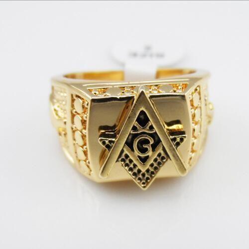 High Quality Vintage Masonic