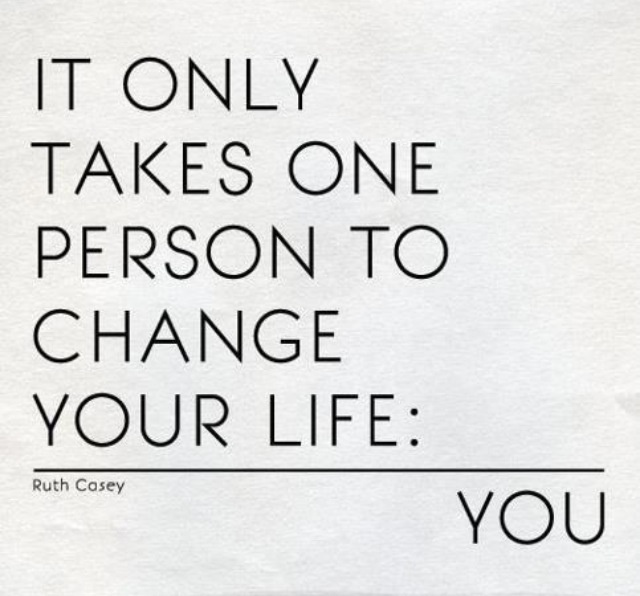 You have the power #quote