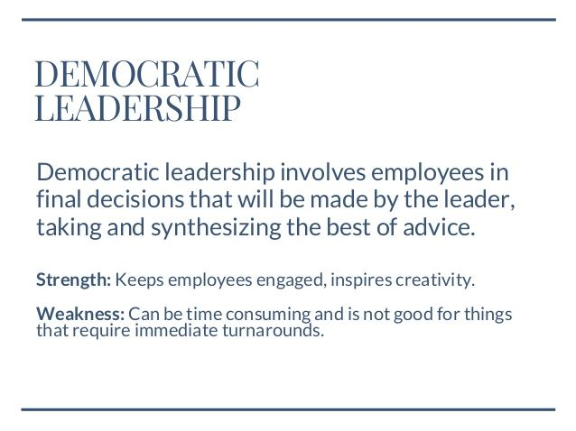 The 25+ best Democratic leadership style ideas on Pinterest - welcome speech example