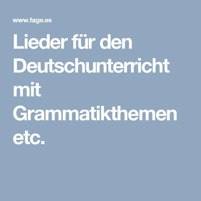 566 best German teaching - high school images on Pinterest ...