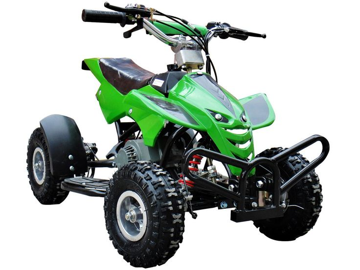 Quadriciclo Automático a Gasolina e Óleo 49cc Barzi Motors Dino - Exclusivo Magazine Luiza - Mini quadriciclos motorizados - Magazine Luiza