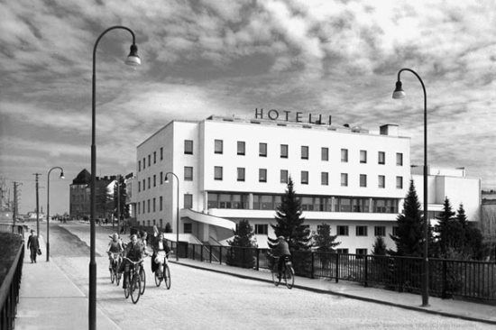 Sortavala, 1939.