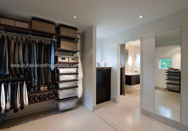 Charmant 7 Essentials To Luxury Closets Luxury Closets | Modern Closet Design Idea 7  Essentials To Luxury