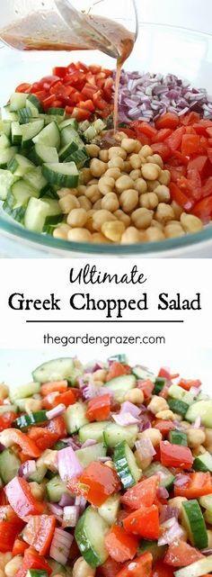 LOVE this salad!
