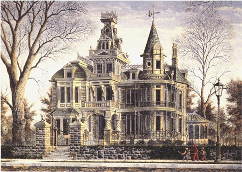 Quotes About Haunted Houses: 117 Best Images About Haunted Houses Quotes & Haunted