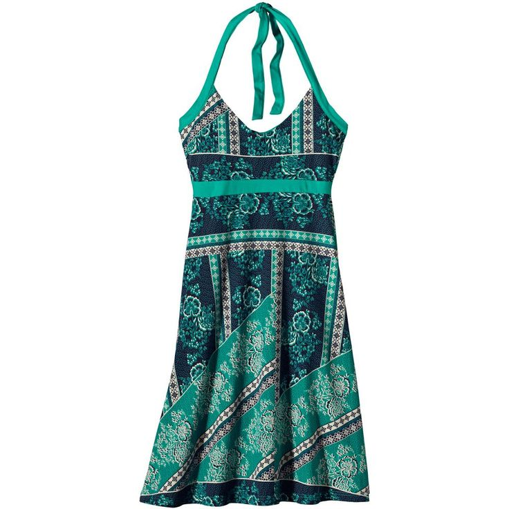 Patagonia Iliana Halter Dress (Women's) - Mountain Equipment Co-op. Free Shipping Available
