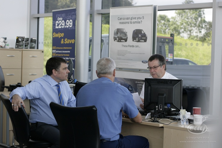 Our sales team are always near by to answer any questions and to find the right deal for you.
