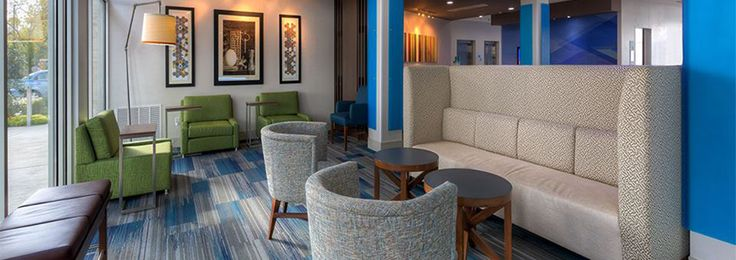 Holiday Inn Express and Suites - Helen, GA #georgia #ClevelandGA #shoplocal #localGA