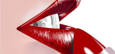 Tips para maquillar labios finos