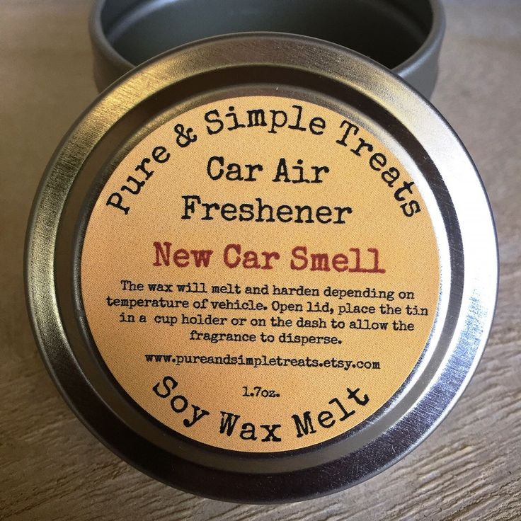 1000 ideas about new car smell on pinterest air - Best smelling air freshener ...