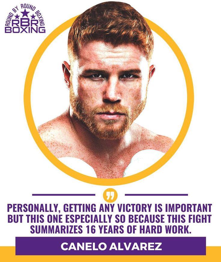 A victory over @gggboxing would be extra special for @canelo.  #Boxing #Boxeo #RoundByRound #RoundByRoundBoxing #RBRBoxing #RBRBuzz #BoxingGuru #BoxingHype #BoxingNews #BoxingFanatik #AbelSanchez #GGG #GennadyGolovkin #CaneloGGG #CanelovsGGG #CaneloAlvarez #CaneloGolovkin #GoldenBoyPromotions #HBOBoxing #GoodBoy #MexicanStyle #Kazakhstan #Supremacy