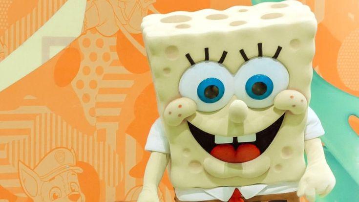 Quatang Gallery- Top 10 Rides At Nickelodeon Universe Mall Of America In 2020 Mall Of America Nickelodeon Riding