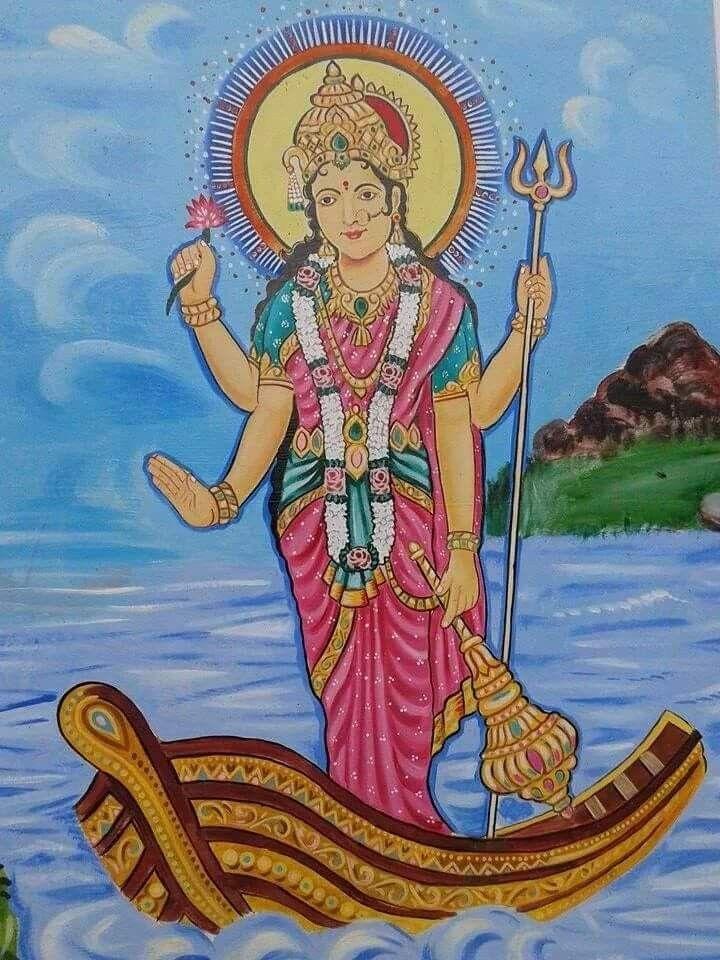 Vanvati Maa Maa Wallpaper Wallpaper Gallery Maa Image