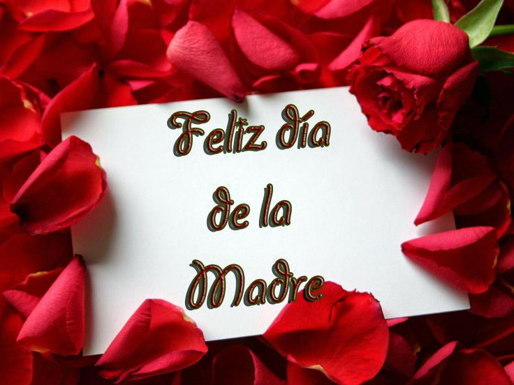 Mothers Day Text Messages, Wishes in Spanish