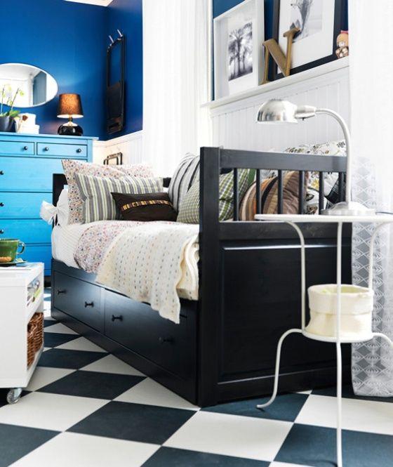 "Small Modern Ikea Bedroom 126 best ""ikea"" bedrooms images on pinterest | nursery, bedrooms"