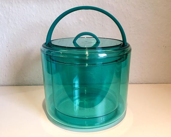 Bodum Shiro Ice Bucket  green