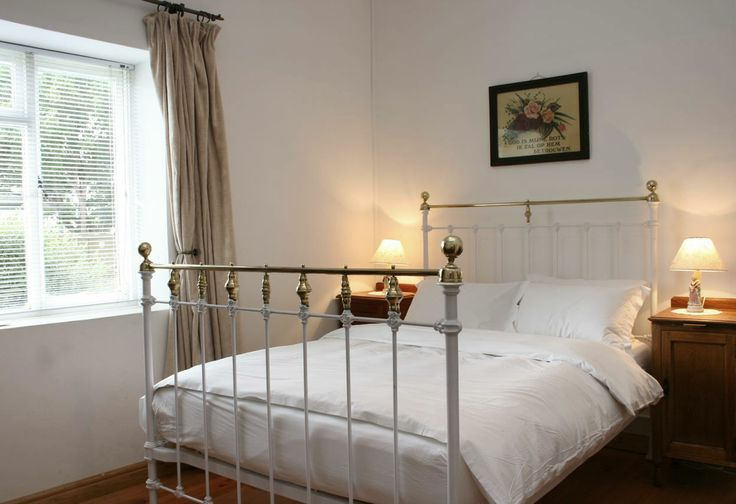 The beautiful vintage-inspired rooms, furnished with antiques at The Stanford Hotel http://loveoverberg.blogspot.com/2014/06/the-stanford-hotel-winter-special.html #stanfordvillage #loveoverberg #stanford #overberg