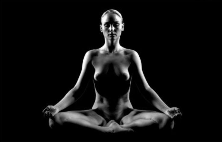 Meditation : How to do Energy Meditation