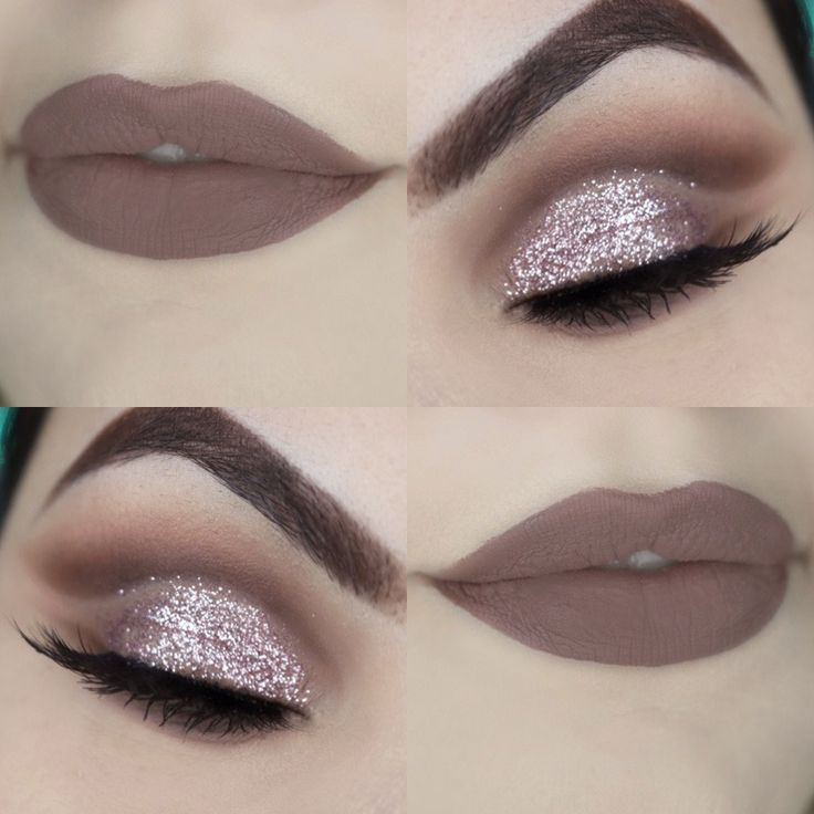 Cut Crease Makeup Tutorial https://www.youtube.com/watch?v=2znxTUoRf50&t=2s