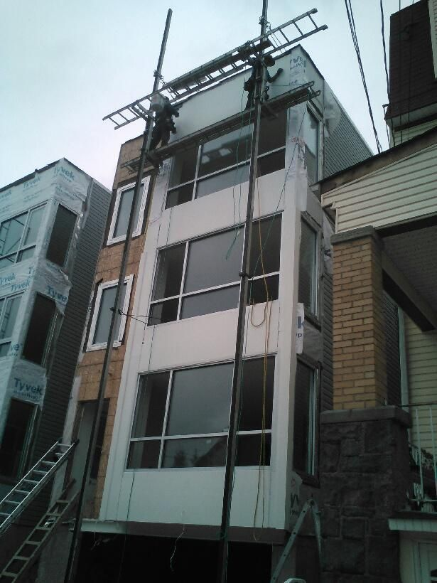 34 Best Royal Celect Siding Installations Bergen County Nj
