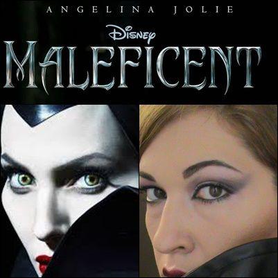 ispirazione dal film maleficent