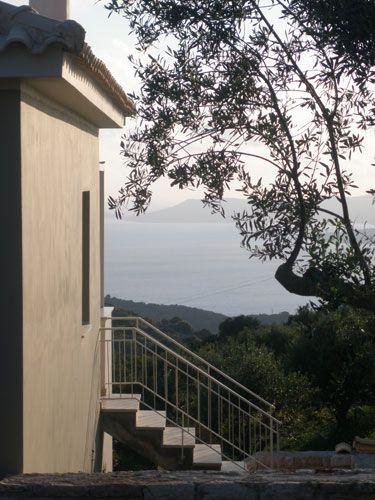 Guesthouse Chamaloni | travelovergreece