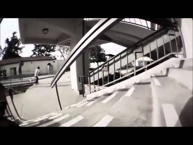Tom Asta - Color Theory: Love the switch heel into the fountain