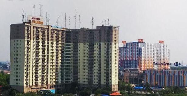 Pengembang Ini Bakal Sulap Cempaka Putih Menjadi Hunian Berkelas – Arandra Residence