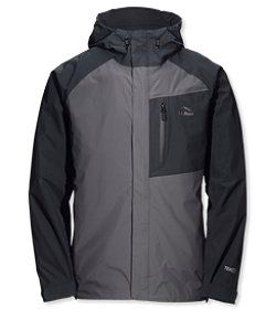 #LLBean: TEK O2 2.5L Element Jacket, Colorblock