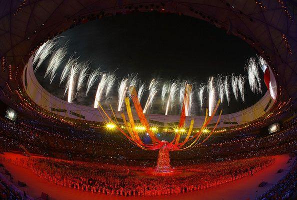 2008 Olympics  Beijing - Closing Ceremony