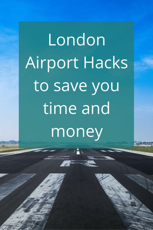 Adoration 4 adventure's local guide for visitors to London airports including hacks for eating on a budget, parking, and getting through security quickly.