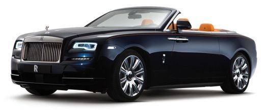 Rolls Royce Dawn Price in India, Review, Pics, Specs & Mileage ...