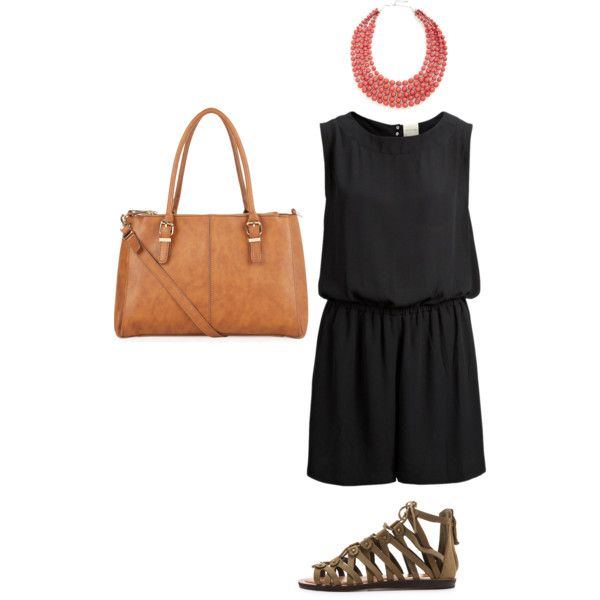 """""""Untitled #21"""" by claudialeandra on Polyvore"""