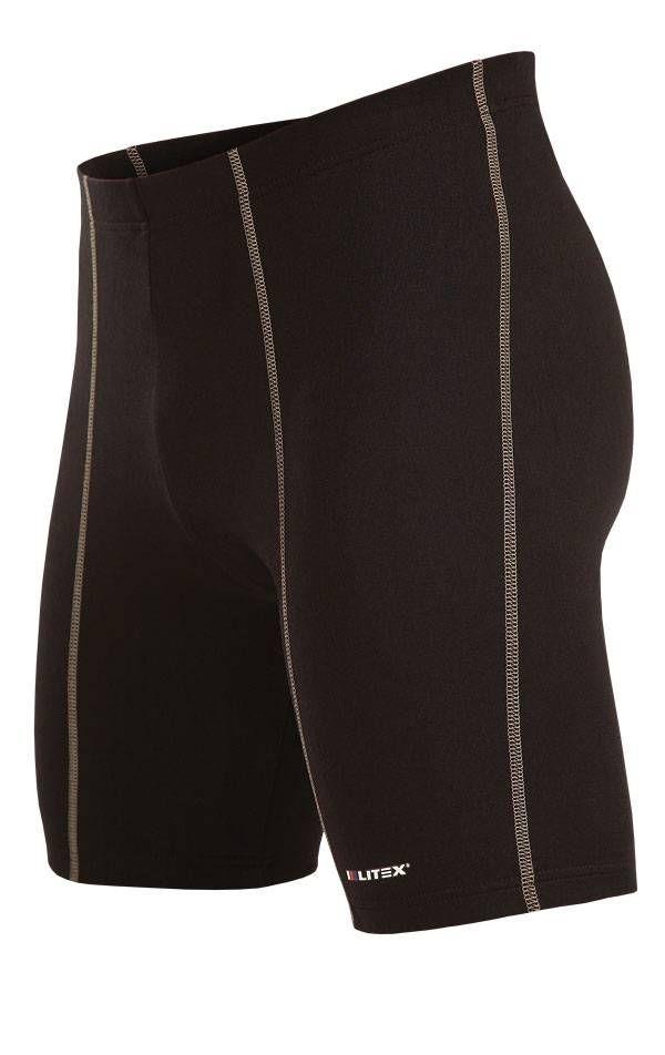 Litex Sportswear Unisex korte legging.
