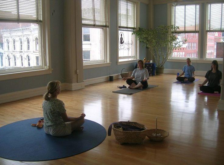 Foyer Door Yoga : Best images about yoga studio decor ideas on pinterest