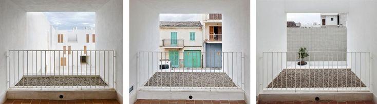 Gallery - Social Housing in Sa Pobla / RIPOLLTIZON - 11