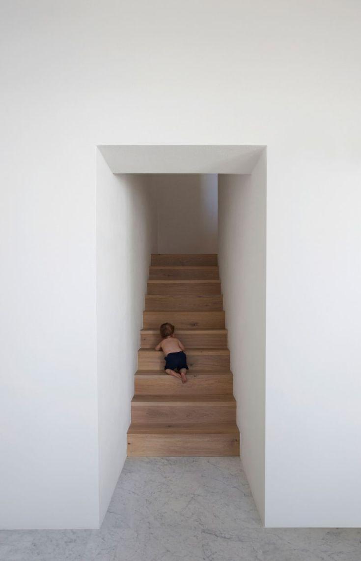 Matteo Foresti, atelier XYZ · Villa renovation CC