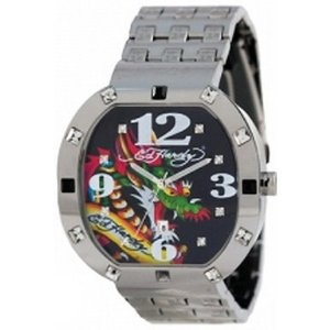 149,74 € - Montre Homme Ed Hardy