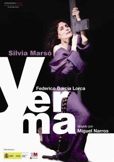 #teatro 10/05 a 11/05: #Yerma de #FedericoGarcíaLorca en el @TeatroCuyas de #laspalmas #lpgc Teatro - 10/05 a 11/05: 'Yerma' de García Lorca en el Teatro Cuyás de Las Palmas.