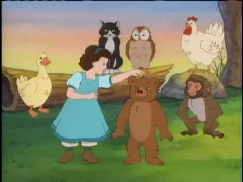 Little Bear - Emily's Birthday / The Great Race / Circus For Tutu - YouTube