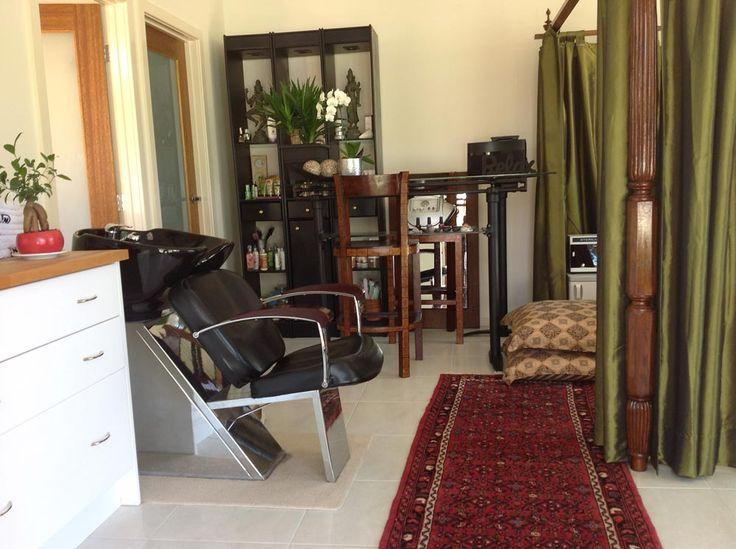 Home Design Image Ideas: Home Hair Salon Ideas