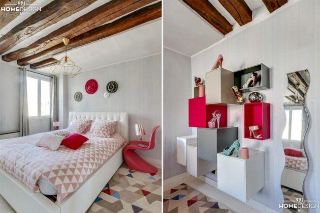17 meilleures images propos de chambre by mhd sur. Black Bedroom Furniture Sets. Home Design Ideas