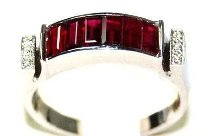 Diamond and For Men Ruby Ring Unique 18K White Gold [RQ00... https://www.amazon.com/dp/B00BRJ29KW/ref=cm_sw_r_pi_dp_wW.FxbS74C3QB
