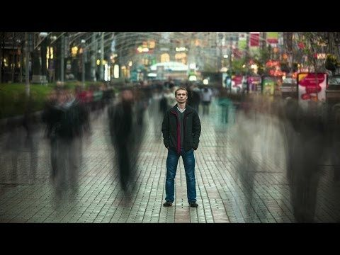 How To Silence Your Mind And Be At Peace – Alan Watts – Expanded Consciousness