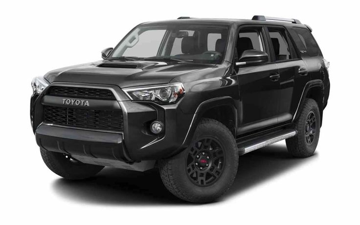 2018 Toyota 4Runner Concept, Price, Specs | AutoCarTrend.Com