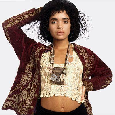 The original hipster... Denise Huxtable.